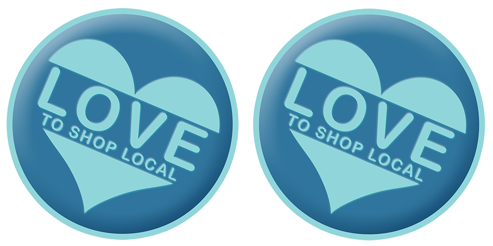 Sponsor - Love To Shop Local
